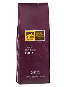 Buy Alps Caffe Espresso Bar 1kg in Saudi Arabia, Khobar