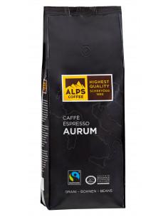 Buy Alps Caffe Espresso Bio AURUM 1kg in Saudi Arabia, Khobar