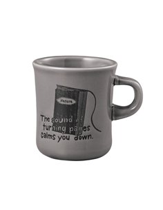 Kinto Slow Coffee Style Mug Book 250 ml