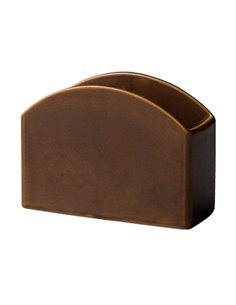 Kinto Slow Coffee Style Paper Filter Stand Brown