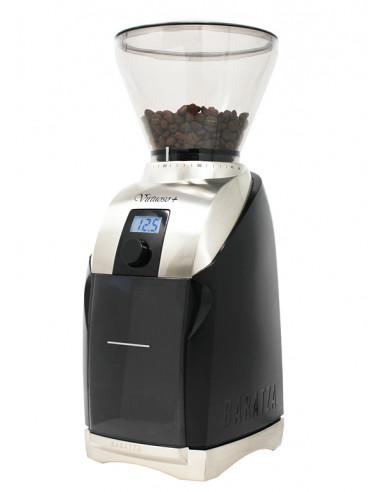 طاحنة القهوة باراتزا فرتوزو بشفرة مخروطية