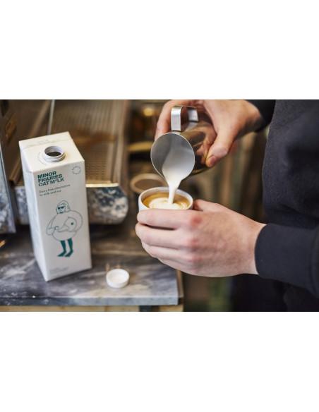 Buy Minor Figures Oat Milk in Saudi Arabia, Khobar