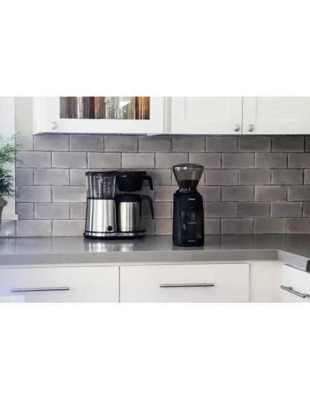 طاحنة القهوة باراتزا أنكور بشفرة مخروطية
