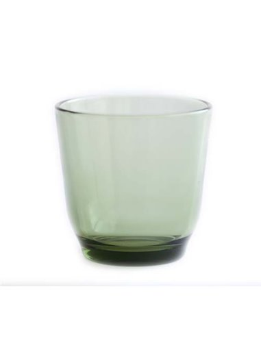HIBI Tumbler Green 220 ml