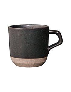 كوب قهوة بسعة ٣٠٠ مل من كنتو - اسود