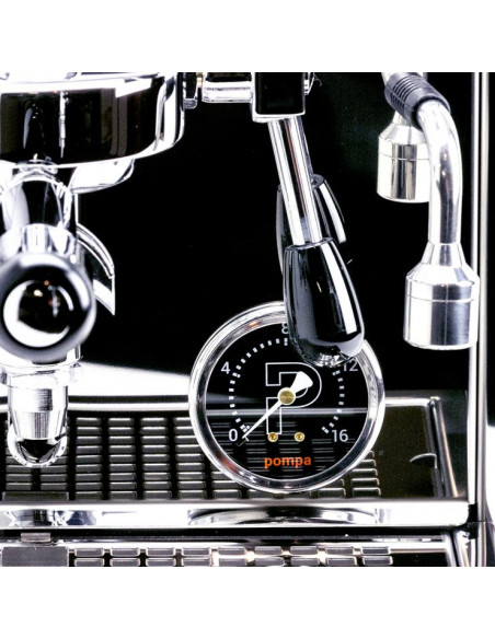 بروفيتك برو700 - آلة إسبرسو بغلاية ثنائية وتحكم حراري