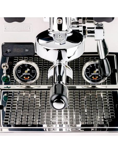 بروفيتك برو600 - آلة إسبرسو بغلاية ثنائية وتحكم حراري