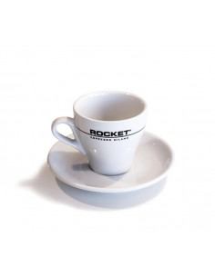 Buy Rocket Espresso Cups 80ml, 6 pcs in Saudi Arabia, Khobar