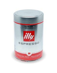 قهوة ايلي بحمصة متوسطة, ٢٥٠ جرام