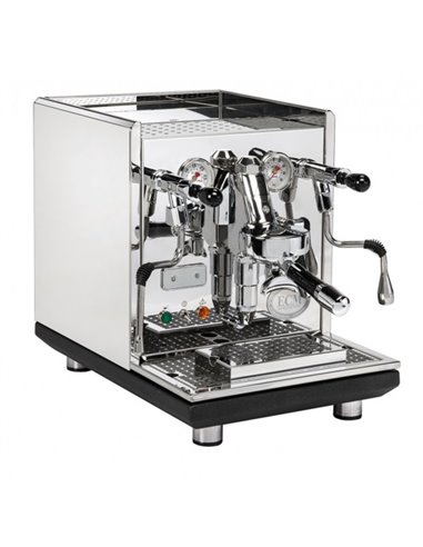 آلة الإسبريسو سنكرونيكا من إي سي إم
