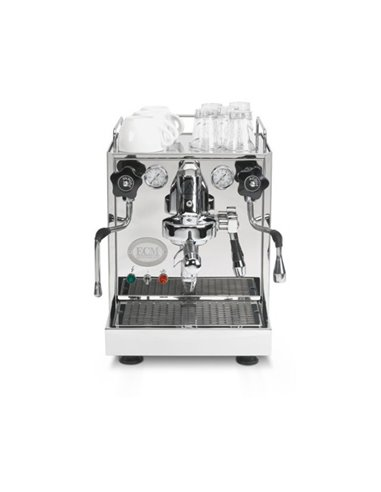 ECM Mechanika Iv Espresso Machine