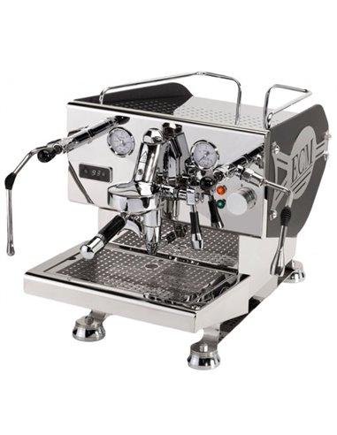 آلة الإسبريسو كنتروفينتو من إي سي إم