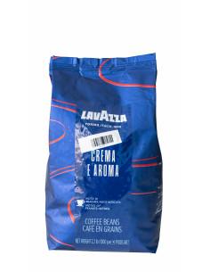 Lavazza Crema e Aroma Whole Bean Coffee 1 kg