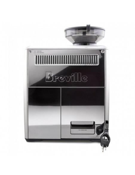 بريفل أوراكل - آلة إسبرسو تعمل باللمس