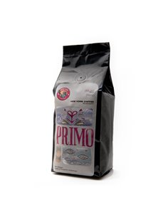 New York Coffee Espresso Primo Whole Bean Coffee 250 g