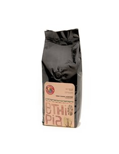 New York Coffee Ethiopian Whole Bean Coffee 250 g