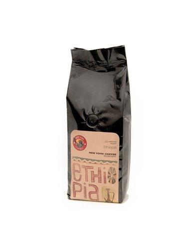 حبوب قهوة أثيوبية - نيويورك ٢٥٠ جرام