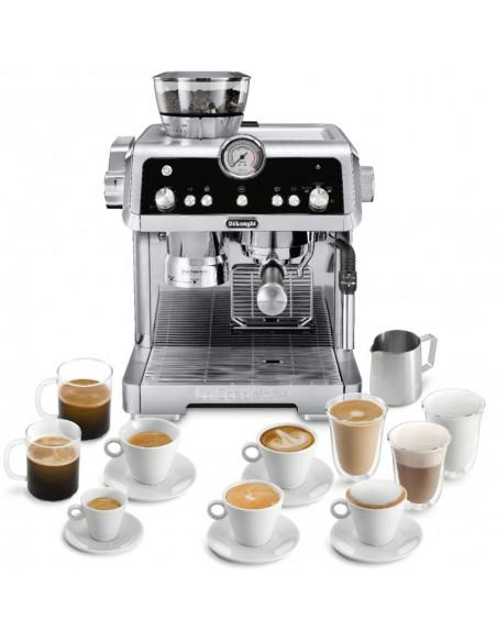 Delonghi La Specialista Espresso Machine