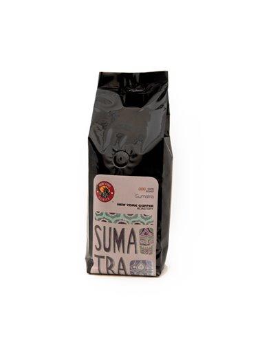 New York Coffee Sumatra Whole Bean Coffee 250 g