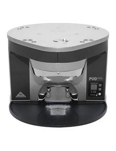 آلة إلكترونية لكبس القهوة