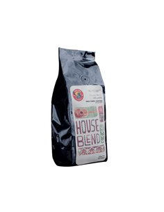 New York Coffee Espresso Houseblend Whole Bean Coffee 250 G