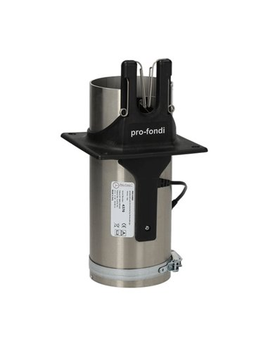 Pro-Fondi Filter Basket Cleaning System