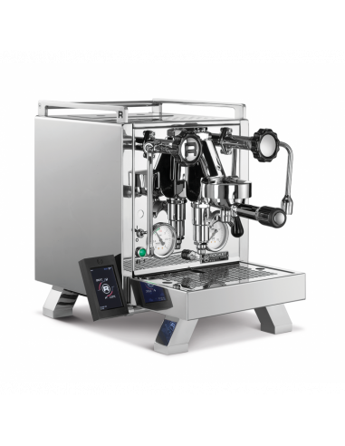 Rocket Espresso R58 Cinquantotto Coffee Machine - The New R58