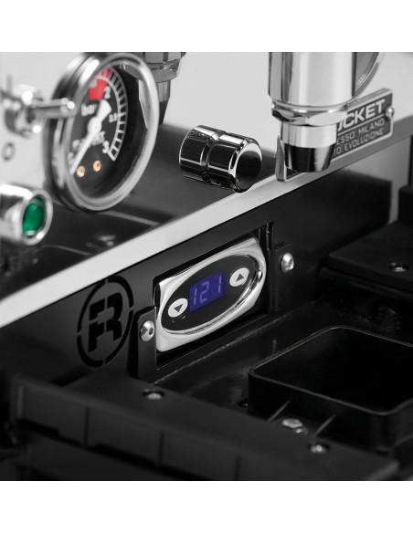 Rocket Giotto Evoluzione R Espresso Machine