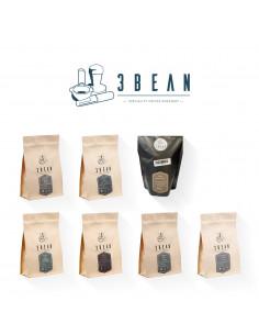 Buy 3 Bean Coffee Beans Bundle in Saudi Arabia, Khobar, Dammam