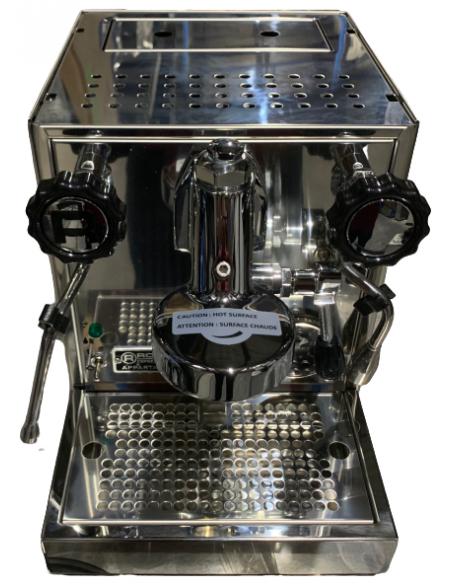 صندوق مفتوح روكيت أبارتامينتو - آلة اسبريسو