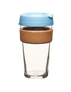 Keepcup Cork 16 Oz Limited Edition cups