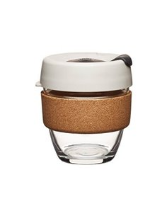 Keepcup Cork 8 Oz Limited Edition cups