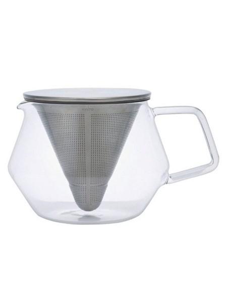 Carat Teapot 600ml