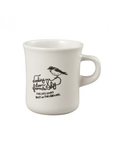 Kinto Slow Coffee Style Mug Bird 250 ml
