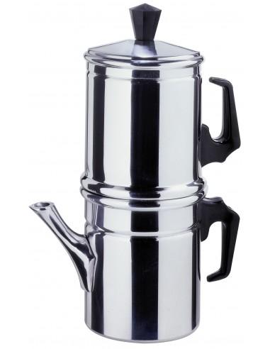 صانعة القهوة بالتقطير نابوليتانا سعة 6 أكواب من إلسا