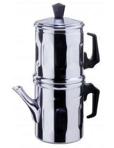 صانعة القهوة بالتقطير ديامانتي سعة 1-2 كوب من إلسا