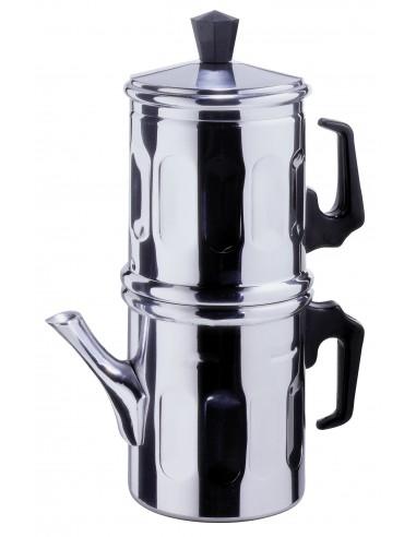 Ilsa Diamante Drip Coffee Maker 1-2 Cups