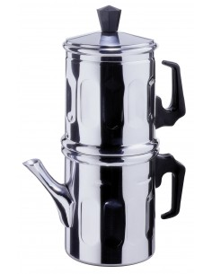 Ilsa Diamante Drip Coffee Maker 6 Cups