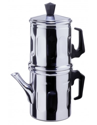 Ilsa Diamante Drip Coffee Maker 6 Cups
