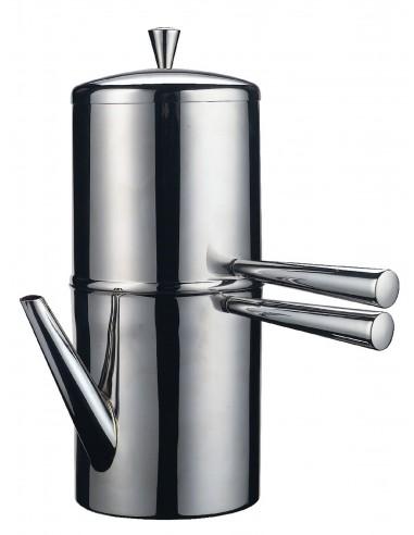 Ilsa Napoletana Con Becco Drip Coffee Maker 1-2 Cups