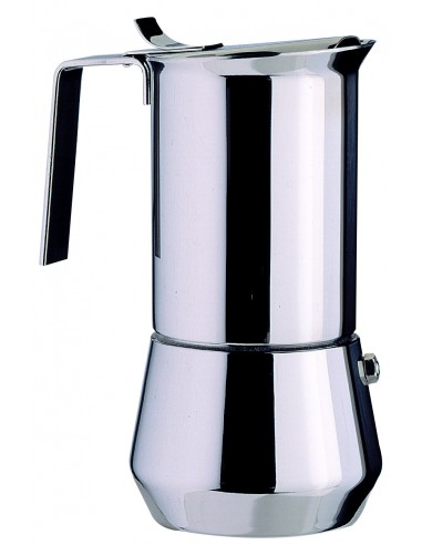 Ilsa Espresso Coffee Maker 9 Cups