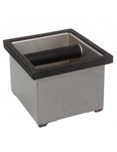 راتلوير - وعاء تفريغ البن المستخدم من الفولاذ المقاوم للصدأ