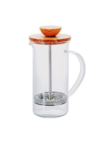 صانعة القهوة بالطريقة الفرنسية