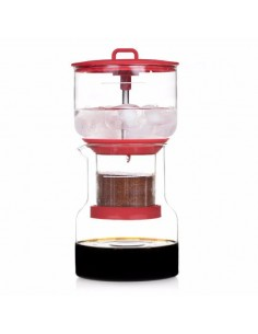 Bruer Cold Slow Drip Cold Coffee Brewer