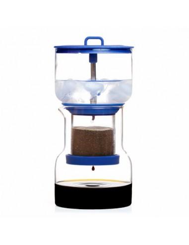بروِير كولد - آلة تحضير القهوة الباردة بالتقطير البطيء