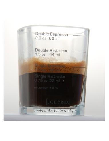 جو فركس - كأس معياري لقياس جرعات الإسبريسو