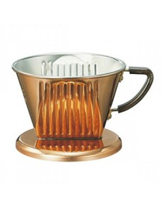 Buy Kalita 102 Copper Dripper in Saudi Arabia, Khobar, Dammam