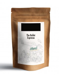 Buy Alert Coffee The Bullet Blend 250g in Saudi Arabia, Khobar