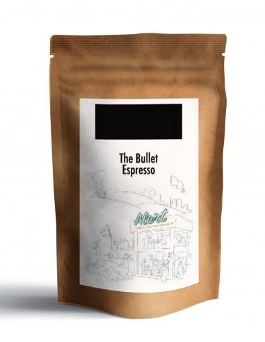 Buy Alert Coffee The Bullet Blend 250g in Saudi Arabia, Khobar