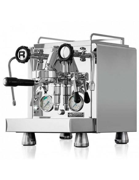Buy Rocket R 58 Dual Boiler Espresso Machine V2 in Saudi